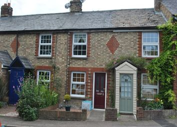 Thumbnail 1 bed cottage to rent in Stanbridge Road, Tilsworth, Leighton Buzzard