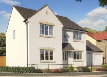 "Thumbnail 5 bed detached house for sale in ""The Marylebone"" at Richards Crescent, Monkton Heathfield, Taunton"
