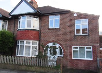Thumbnail 4 bed semi-detached house to rent in Roseberry Crescent, Newcastle Upon Tyne