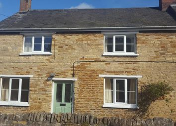 Thumbnail 3 bed cottage to rent in Arnhill Road, Gretton, Corby
