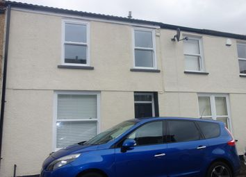 Thumbnail 4 bed terraced house for sale in Tynybedw Street, Treorchy