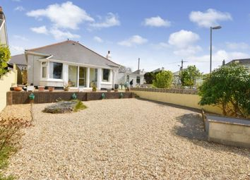 Thumbnail 2 bed detached bungalow for sale in Long Park Road, Saltash, Cornwall