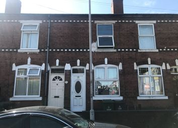 Thumbnail 2 bed terraced house to rent in Hospital Street, Walsall