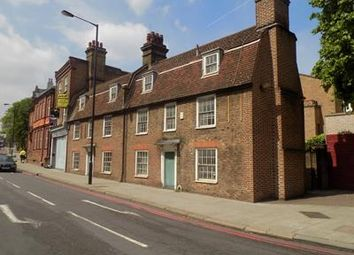 Thumbnail Office to let in Collingbourne House & Frogmore House, Spencer Court, High Street, Wandsworth, London