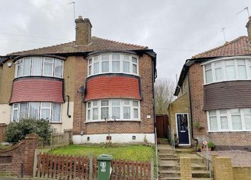 Thumbnail 3 bedroom semi-detached house for sale in Lyme Road, Welling