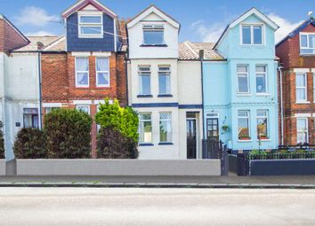 Thumbnail 4 bed terraced house for sale in Penfold Road, Folkestone