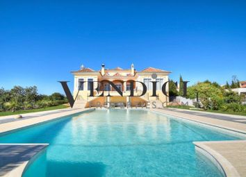 Thumbnail 5 bed villa for sale in Quinta Madeira, Almancil, Loulé, Central Algarve, Portugal