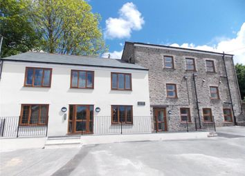 Thumbnail 2 bed flat for sale in Corn Mill Apartments, Blowing House Hill, St Austell