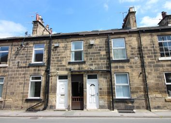 Thumbnail 2 bed terraced house for sale in North Parade, Otley