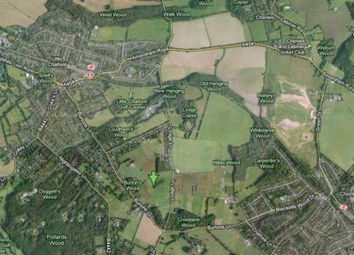 Thumbnail Land for sale in Lodge Lane, Chalfont St. Giles