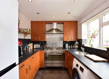 Thumbnail 3 bed terraced house for sale in Lewis Lane, Ford, Arundel, West Sussex