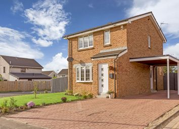 Thumbnail 3 bed detached house for sale in 98 Long Crook, South Queensferry