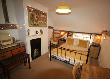 Thumbnail 2 bedroom terraced house for sale in Pople Street, Wymondham