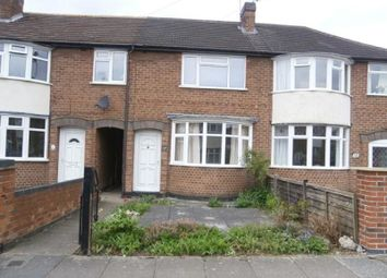 Thumbnail 2 bed property to rent in Abbeycourt Road, Leicester