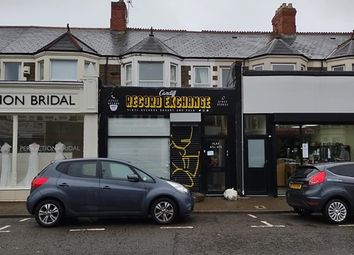 Thumbnail Studio to rent in Whitchurch Road, Heath, Cardiff
