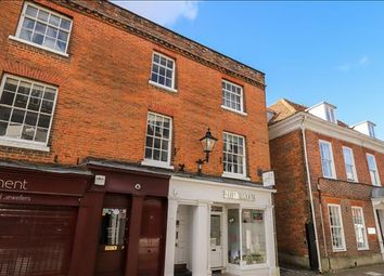 2 bed maisonette for sale in Parchment Street, Winchester, Hampshire SO23