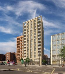 Thumbnail 1 bed flat for sale in The Volt, Somerset Place, 10 Brixton Hill, London
