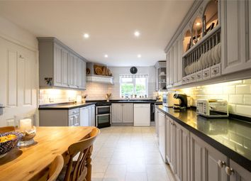 Thumbnail 4 bed detached house for sale in Falcon House Gardens, Woolton Hill, Newbury, Hampshire