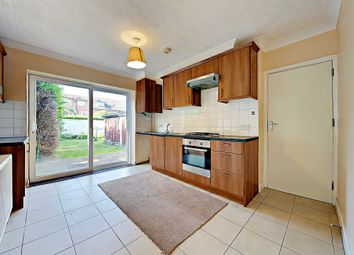 Thumbnail 3 bed semi-detached house to rent in Park Road, Camberley