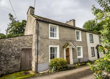 Thumbnail 3 bed semi-detached house for sale in 1 Strand Cottages, Milnthorpe, Cumbria