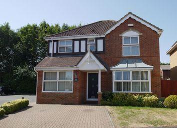 4 bed detached house for sale in Long Meadow, Riverhead, Sevenoaks TN13