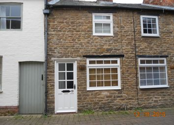 Thumbnail 2 bed cottage to rent in Dean's Street, Oakham