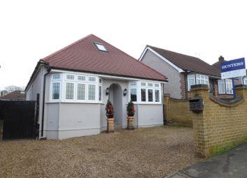 Thumbnail 3 bed detached bungalow for sale in St Audrey Avenue, Bexleyheath, Kent