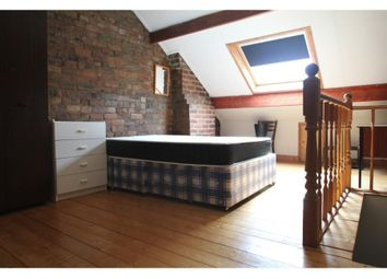 Thumbnail 3 bed property to rent in 20 Ainsley Road, Crookesmoor, Sheffield