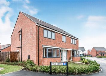 7 bed detached house for sale in Folkes Road, Wootton, Bedford MK43