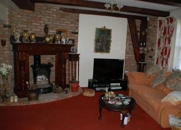 Thumbnail 5 bedroom terraced house for sale in Victoria Road, Margate, Kent