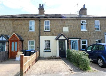 Thumbnail 2 bed terraced house for sale in Langham Place, Egham