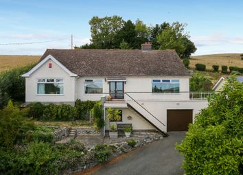 Thumbnail 5 bed detached house for sale in Newton Road, Bishopsteignton, Teignmouth