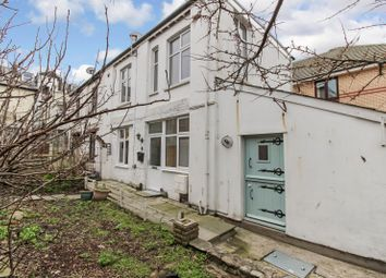 Thumbnail End terrace house for sale in Ilfracombe