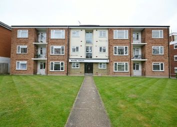 Thumbnail 2 bed flat to rent in Bailey Court, Castle Avenue, Highams Park