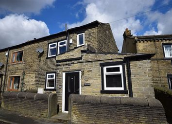 Thumbnail 2 bed property to rent in Ladysmith Road, Queensbury, Bradford, West Yorkshire