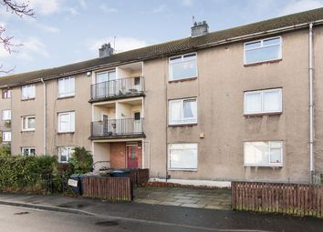 Thumbnail 2 bed flat for sale in Ferry Road, Silverknowes, Edinburgh