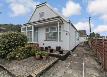 3 bed detached bungalow for sale in Castle Street, Loughor, Swansea SA4