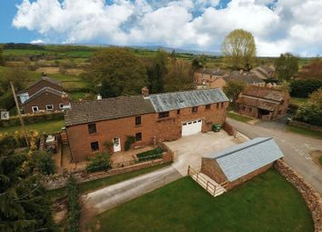 Thumbnail 6 bed detached house for sale in Great Salkeld, Penrith