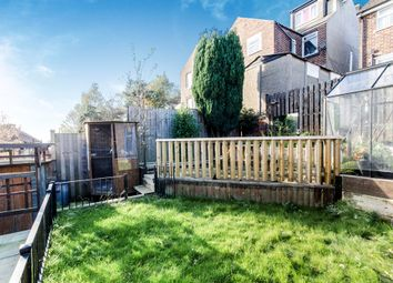 Thumbnail 3 bed semi-detached house for sale in Bennett Street, Kimberworth, Rotherham