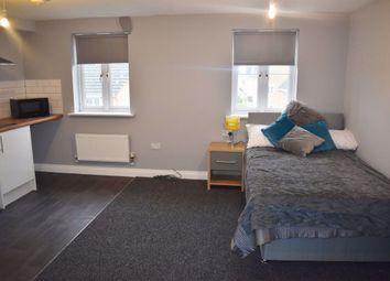 Thumbnail Studio to rent in Rm 3, Boleyn Avenue, Sugar Way, Peterborough