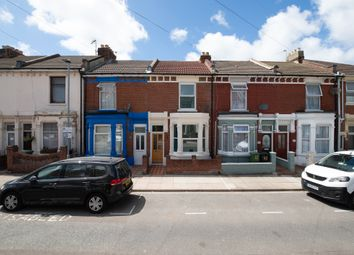 3 bed terraced house for sale in Monmouth Road, Portsmouth PO2
