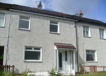 Thumbnail 3 bed terraced house to rent in Glen Avenue, South Lanarkshire