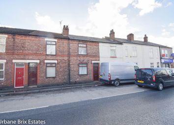Thumbnail 2 bedroom terraced house for sale in Longford Street, Warrington