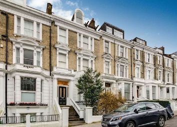 Thumbnail 7 bedroom terraced house for sale in Belsize Crescent, Belsize Park