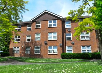Thumbnail 1 bedroom flat to rent in Athelstan Walk North, Welwyn Garden City
