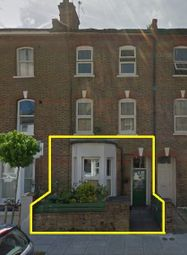 Thumbnail 1 bed flat for sale in Loveridge Road, London