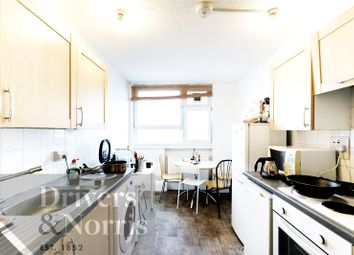 Thumbnail 2 bed flat to rent in Peregrine House, Hall Street, London