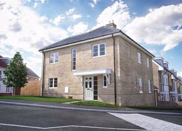 4 bed detached house for sale in Lockesley Chase, Orpington, Kent BR5