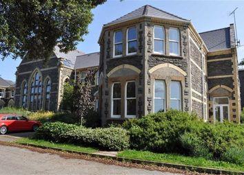 2 bed flat to rent in Llys Ardwyn, Aberystwyth SY23