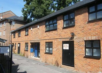 Thumbnail 1 bed terraced house to rent in Station Close, High Wycombe